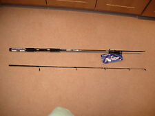 "SHIMANO FX S 70MB2 7' 0"" Spinning  Fishing Rod ><))*>"