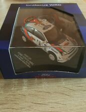 SKID 1/43 FORD FOCUS WRC SKM139