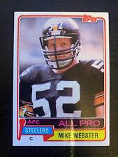 1981 Topps Football - Complete Your Set - You Pick (1 - 250)