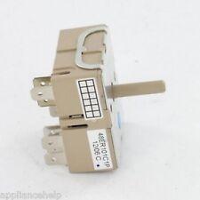 HOTPOINT Oven DUAL GRILL ENERGY REGULATOR C00199656