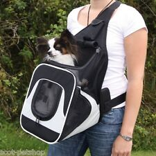 NEW Savina Front Carrier For Cats & Dogs 28941