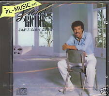= LIONEL RICHIE - CAN'T SLOW DOWN / CD  sealed