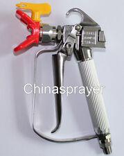Aftermarket Titan Airless Spray Gun,3600PSI.with 517 TIP and Tip guard