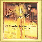 NEW Light of the World by The Brooklyn Tabernacle Choir (CD,  Brooklyn Tabe