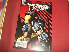 X-MEN LEGACY #218 New - Marvel Comics 2008 - NM