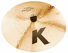 Cymbales crash Zildjian