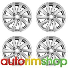 """New 17"""" Replacement Wheels Rims for Mazda 6 2011-2013 Set"""