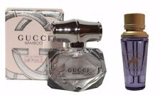 Miniature Gucci Bamboo & Beverly Hills Polo Club Classic Perfume Women Loose set
