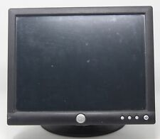 "Dell E153Fptc 15"" Touch Screen Monitor Retail Sales Restaurant Store Cashier Pos"