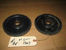 Skidoo Rear Suspension Upper Rear Arm Idler Wheels Summit 155mm 503189658