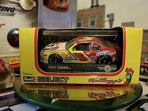 1998 Revell Select- #5 TERRY LABONTE-KELLOGG'S CORN FLAKES 1:64 Diecast