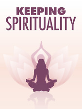 Keeping Spirituality eBook Pdf with Resell Rights