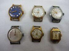 (9) colección relojes señora relojes ~ umf, Luch, re, etc. ~, defectuoso