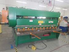 Steelweld 210 Mechanical Shear 3534