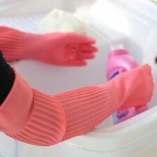 Haushaltshandschuhe Gummihandschuhe 56cm extra lang Rubber Gloves Extra Long #63
