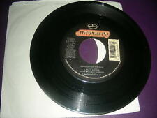 "Country 45 Lenny Boone  ""I Just Called To Say Goodbye Again"" Mercury   1988 VG"