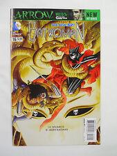 DC Comics Batwoman #16 (2013)-Wonder Woman