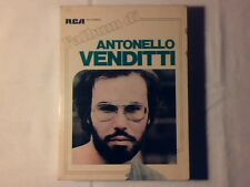 ANTONELLO VENDITTI L'album di 3mc NUOVE UNPLAYED!!!