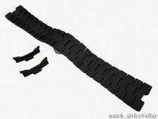 OEM Panerai PAM 438 Black Ceramic Bracelet Band 24mm for PAM438 1950 Tuttonero