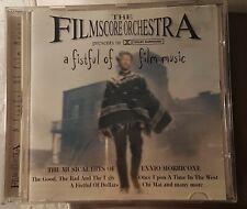 ENNIO MORRICONE A FISTFUL OF FILM MUSIC