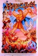 Hercules (Single Sided) Poster