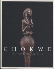 Chokwe and their Bantu Neighbours.