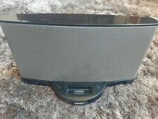 Bose SoundDock Series II 2 iPod Docking Station Black with Bose power cable