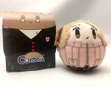 Haru Noir Persona 5 Corocot Keychain Plush Ball Algernon Product Atlus