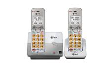 Best ATT Wireless Home Phone System Home Office Cordless Landline With Caller ID