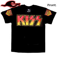 KISS - Kiss Army - Classic Band T-Shirt