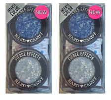 Hard Candy Fierce Effect Eye Shadows Twin Pack, 898 Bright & Early (2 Pack)