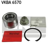 Radlagersatz - SKF VKBA 6570
