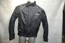 BLOUSON RENFORT MOTO IXON HAMMER TAILLE M  GIACCA/CHAQUETA/JACKET MOTOR TBR