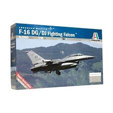 ITALERI 2683 Lockheed Martin F-16 DG/DJ FIGHTING FALCON 1/48 scala del modello in plastica