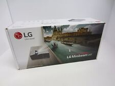 LG PH450U Ultra Short Throw Mini beam LED TV Projector UST 720P HD
