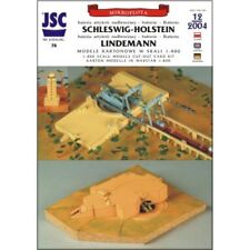 JSC 078 - Shore Batteries 16in Schleswig-Holstein 1:400