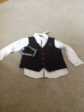 John Rocha Waistcoat Occasion Wear & Accessories for Boys