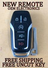 NEW FORD F-150 F-250 SMART KEYLESS PROXIMITY REMOTE FOB TRANSMITTER 164-R8117