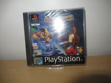 DISNEY'S THE EMPEROR'S NEW GROOVE  PLAYSTATION 1   PS1 new sealed pal
