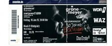 Konzertkarte/Ticket von Grönemeyer - Jubiläumskonzert 30 Jahre Bochum (2015)