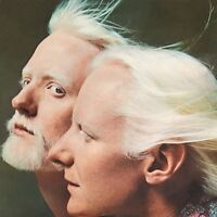 EDGAR & JOHNNY WINTER - TOGETHER -COLLECTORS EDITION-  CD NEUF