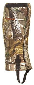 Kenetrek Unisex X-Large Waterproof Realtree Xtra Camo Gaiter For Hunting Boots