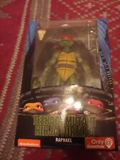 NECA MOVIE RAPHAEL NEW GAMESTOP EXCLUSIVE TMNT TEENAGE MUTANT NINJA TURTLES