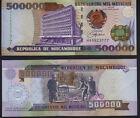 Mozambique 500,000 Meticais P139 2003 Mint Unc
