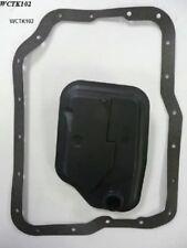 Transmission Filter Kit for Mazda 6 8/2002- FN4A-EL WCTK102 RTK20
