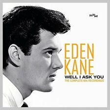 Eden Kane - Well I Ask You: Complete 60S Recordings [New CD] UK - Import