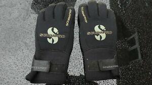 Scubapro 5mm Gloves with Kevlar