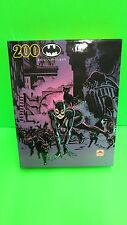 1992 Golden 5247C Batman Returns Catwoman 200 Piece Jigsaw Puzzle 14x18 NEW