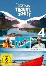Das Traumschiff - Box 4 - Folgen 19-24 # 3 DVD Box