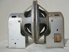 "Speaker Klangfilm Cinema THEATER 12.6"" 2.5Ω horn PUSH PULL 2A3 PAIR STEREO 1930s"